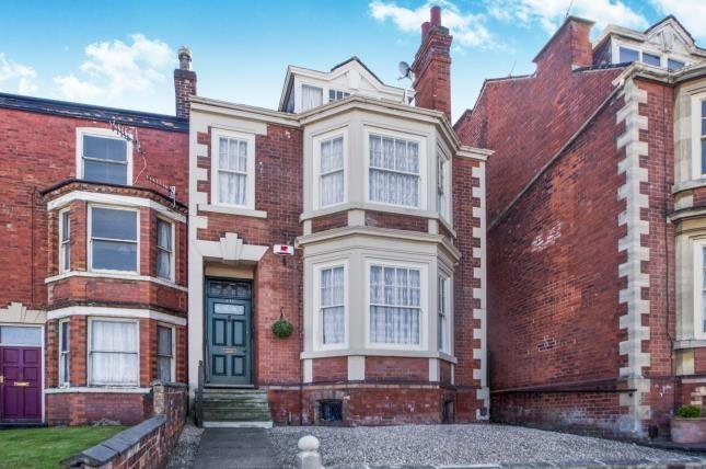 Thumbnail Detached house for sale in Nottingham Road, Stapleford, Nottingham