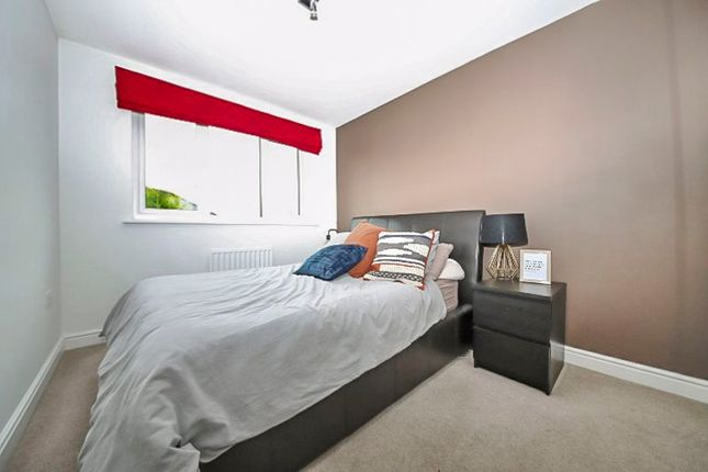 Bedroom Two of Thomas More Gardens, Newotwn, Wigan WN5
