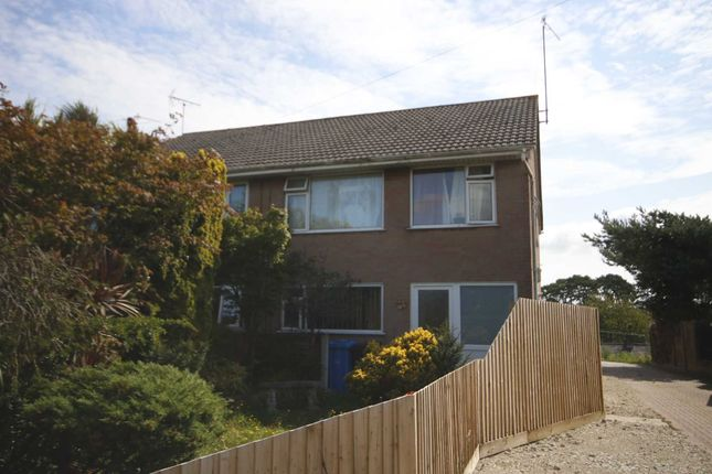 Thumbnail Semi-detached house for sale in Waterloo Road, Poole