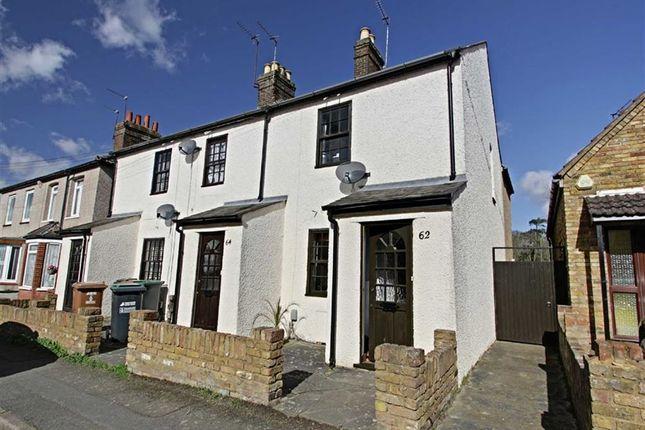 Thumbnail End terrace house for sale in Breakspeare Road, Abbots Langley
