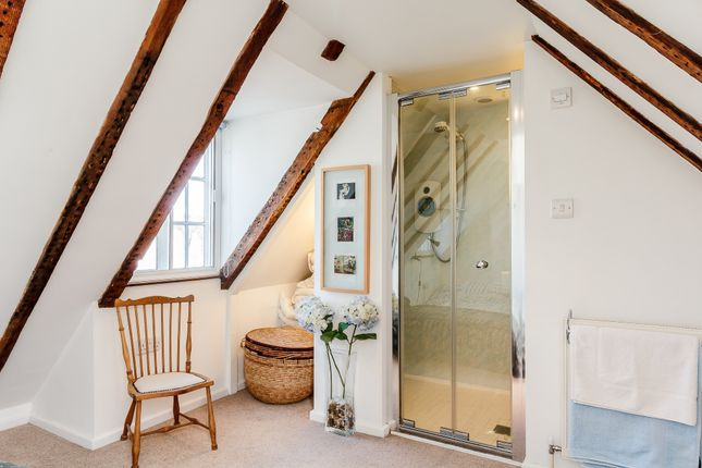 Thumbnail Terraced house for sale in St. Pancras, Chichester