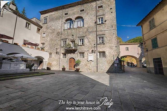 Thumbnail Château for sale in Tuscany, Lunigiana, Licciana Nardi