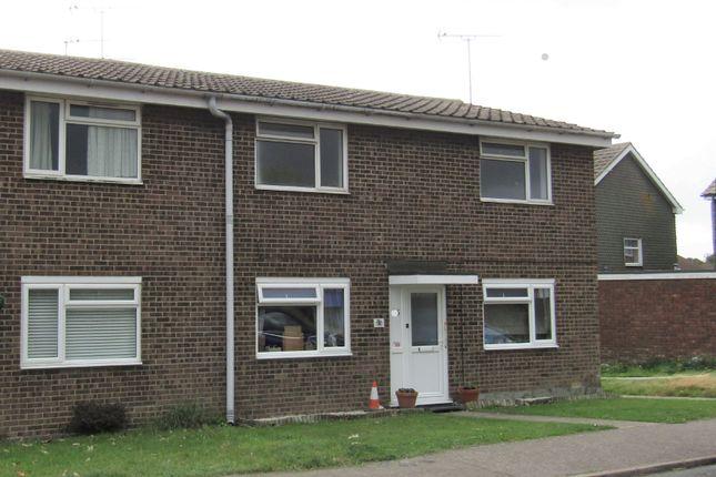 Thumbnail Flat to rent in Garden Road, Walton On The Naze