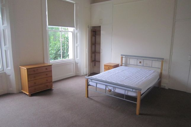 Thumbnail Shared accommodation to rent in North Road East, Mutley, Plymouth