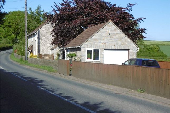 Thumbnail Detached house for sale in Somerton Hill, Langport, Somerset