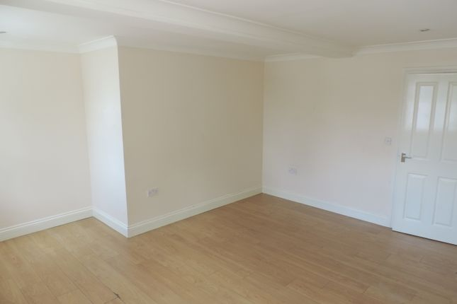 Thumbnail Flat to rent in Horse Fair, Banbury