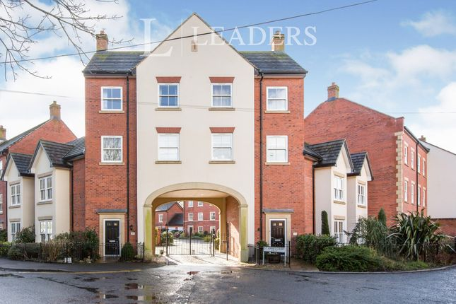 Thumbnail Town house to rent in St Annes Court, St Annes Lane, Welsh Row