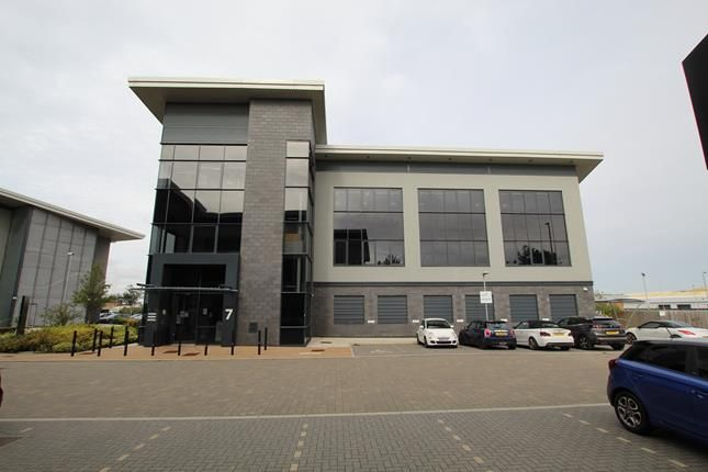 Thumbnail Office for sale in Office 4 The Beacon, Brighton Street, Hull