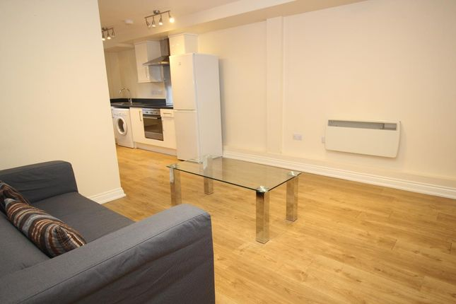 Flat to rent in Norden House, Stowell Street, Newcastle Upon Tyne