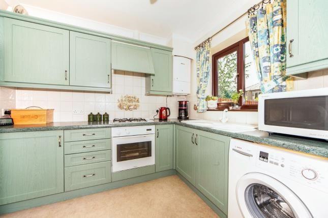 Kitchen of Primet Heights, Colne, Lancashire BB8