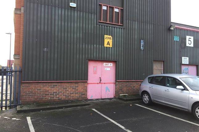 Gresham Road, Derby DE24