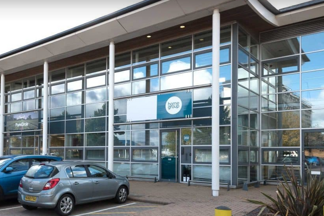 Thumbnail Office to let in 135 Winnersh Triangle, Wharfedale Road, Reading