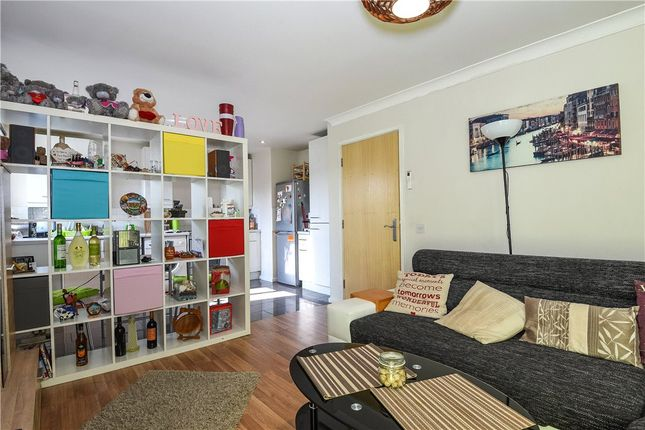 1 bed flat for sale in Carmichael Close, Ruislip, Middlesex