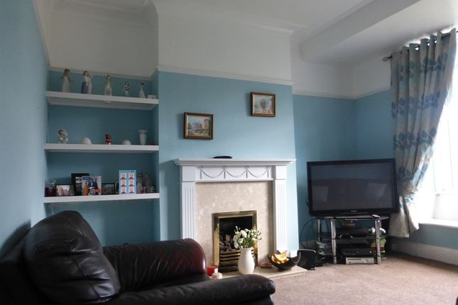 4 bed semi-detached house for sale in Ty Mawr Road, Rumney, Cardiff