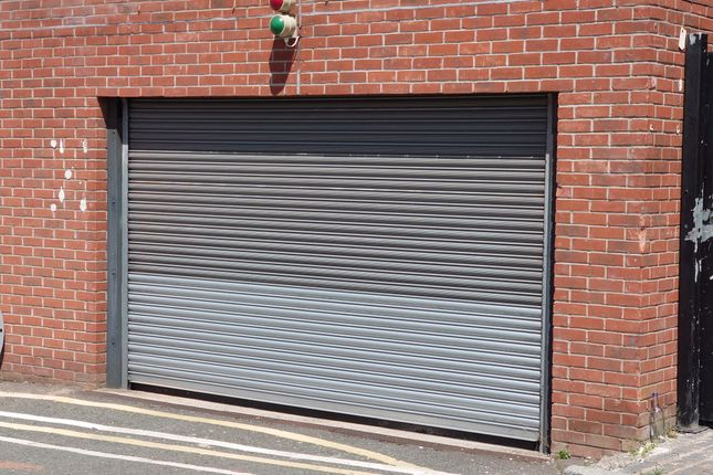 Parking/garage to rent in Lydia Ann Street, Liverpool L1
