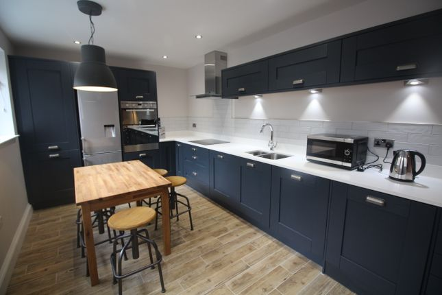Thumbnail Duplex to rent in St James' Street, Newcastle Upon Tyne