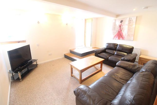 Thumbnail Terraced house to rent in Sunnyside Road, Aberdeen