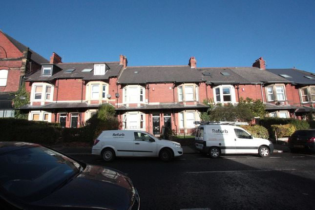 Thumbnail Property to rent in Fern Avenue, Jesmond, Newcastle Upon Tyne