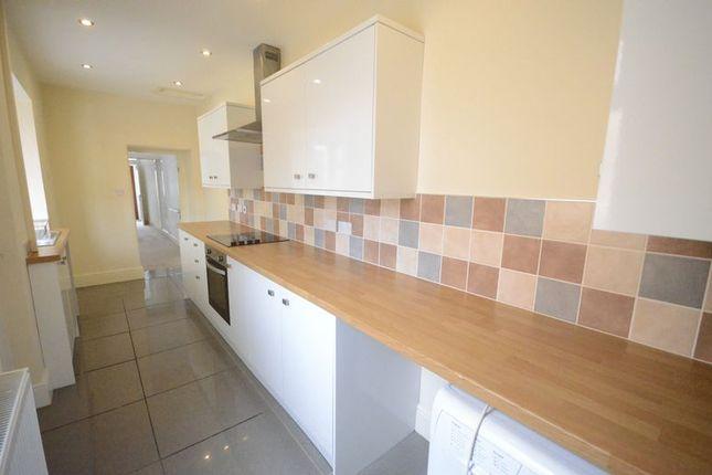 Thumbnail Terraced house to rent in Haworth Street, Rishton, Blackburn