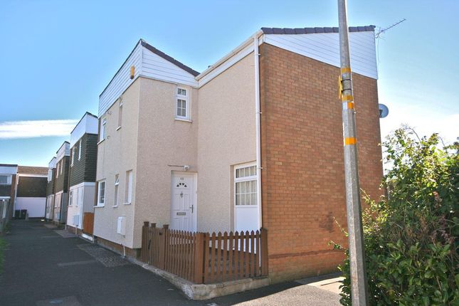 Thumbnail Terraced house for sale in Spring Meadow, Sutton Hill, Telford