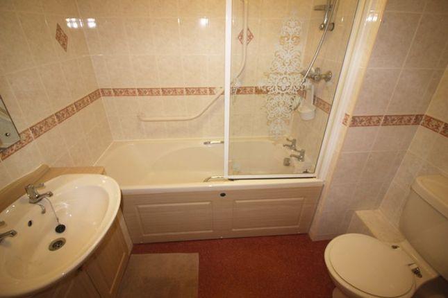 Bathroom of Greenwood Court, Epsom KT18