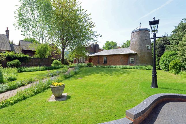 Thumbnail Detached house for sale in Cluddley, Telford