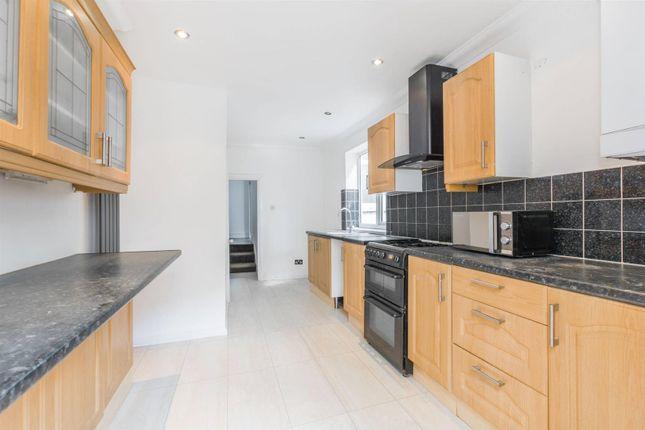 Kitchen of High Street, London E13