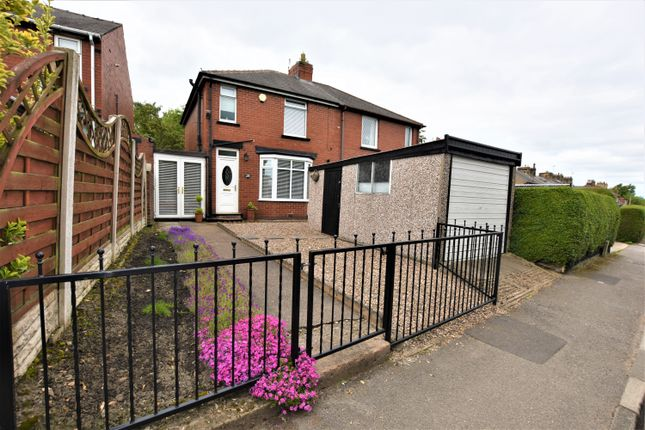 Thumbnail Semi-detached house for sale in Upper Sheffield Road, Barnsley