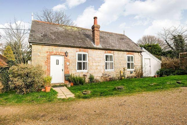 Thumbnail Detached house to rent in Lye Green, Crowborough