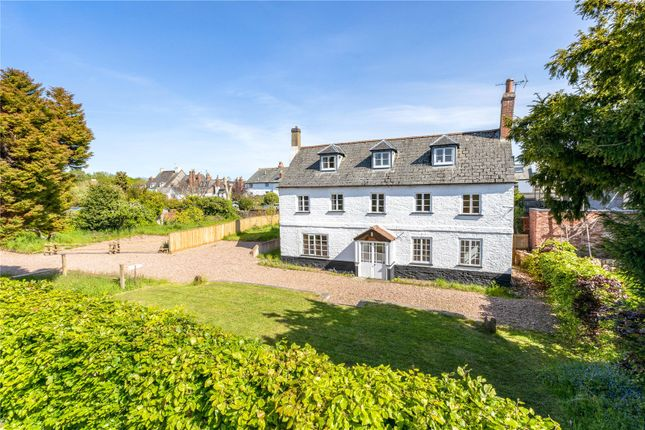 Thumbnail Property for sale in Monmouth Avenue, Topsham, Exeter