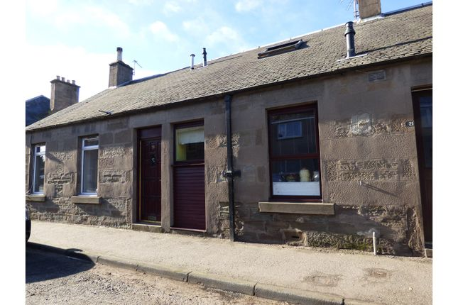 Thumbnail Cottage for sale in North Street, Forfar