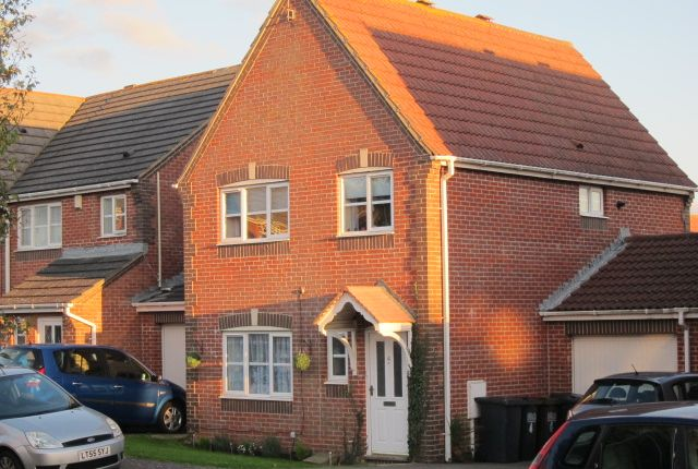 Thumbnail Link-detached house to rent in Lavant Road, Stone Cross, Pevensey