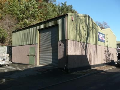 Thumbnail Light industrial to let in Units 14 & 15, Mill Road Industrial Estate, Radstock, Somerset