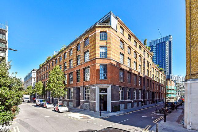 Thumbnail Flat to rent in Nile Street, London