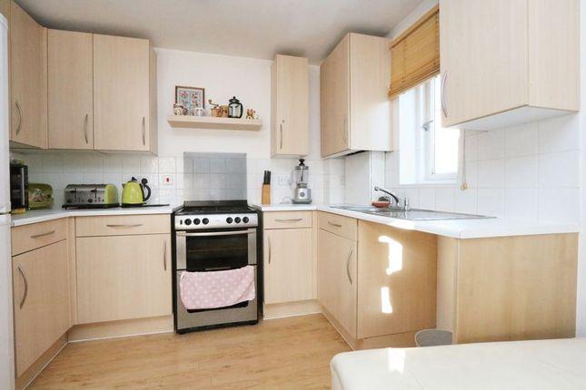 Kitchen of Oldham Rise, Medbourne, Milton Keynes MK5
