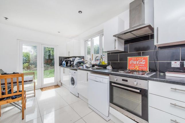 Thumbnail Detached house to rent in Glenarm Road, London