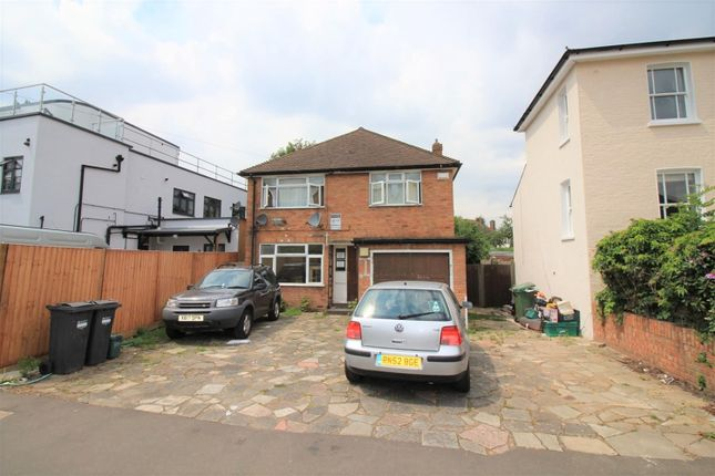 Thumbnail Detached house for sale in Inwood Road, Hounslow