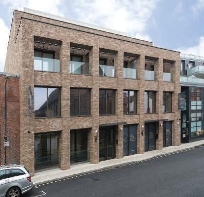 Thumbnail Office for sale in 12 Rushworth Street, London