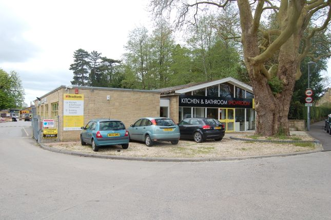 Thumbnail Industrial for sale in Bradfords Building Supplies Depot, Digby Road, Sherborne