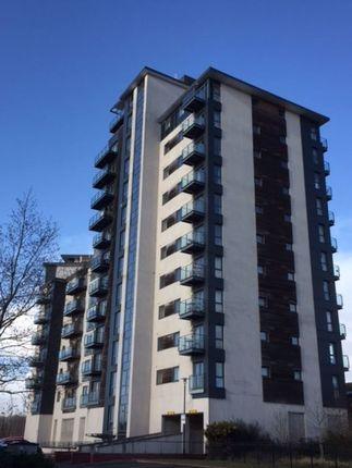 183 Overstone Court, Dumballs Road, Cardiff CF10