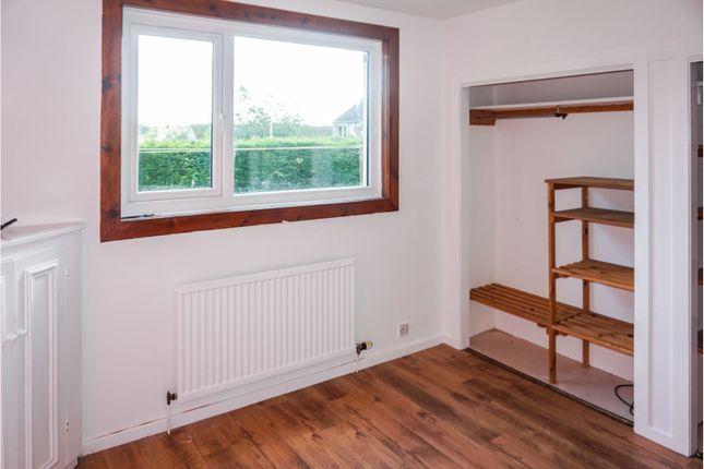 Bedroom Two of Mclaren Court, Hawick TD9