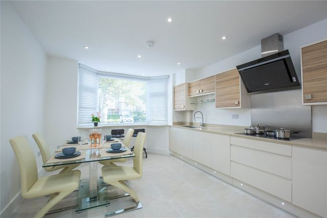 Thumbnail Semi-detached house to rent in Birkbeck Road, Mill Hill, London