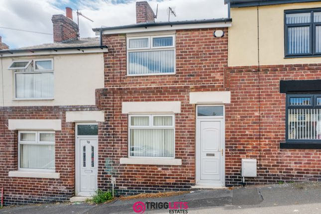1 bed terraced house for sale in Orchard Street, Goldthorpe, Rotherham S63
