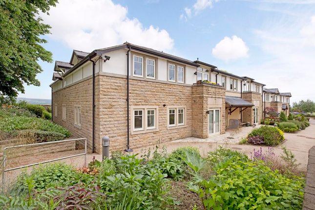 Thumbnail Flat for sale in Ben Rhydding Drive, Ilkley