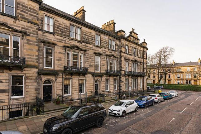 Thumbnail Flat for sale in 58/2 Manor Place, Edinburgh