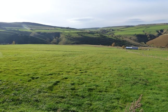 Thumbnail Land for sale in Monks Road, Glossop