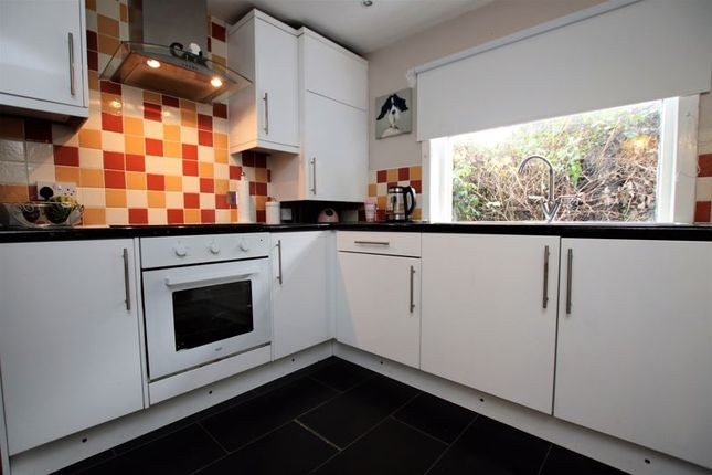 Kitchen of Philpingstone Road, Bo'ness EH51