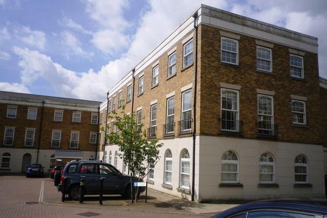 Thumbnail Flat for sale in Marigold Way, Maidstone