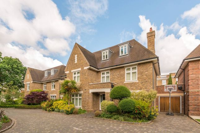 Thumbnail Property for sale in Chalmers Way, St Margarets, Twickenham