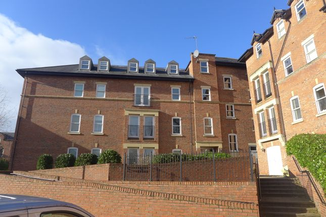 Thumbnail Flat for sale in College Court, Ripon